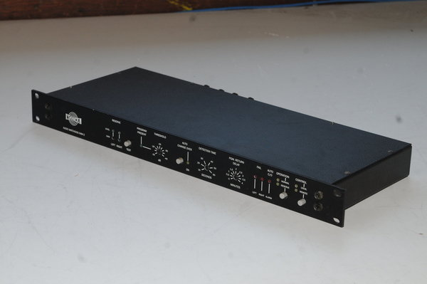 Nozema Audio Watchdog naw-2